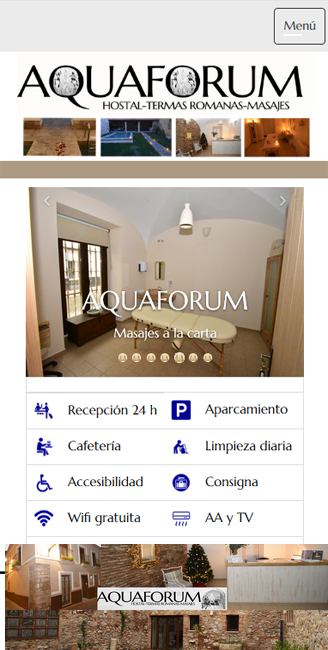 Aquaforum Emérita